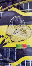 Speed badminton set NIEUWE RAGE