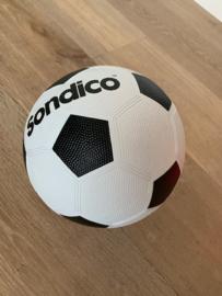 straat voetbal maat 5