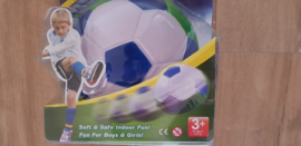 Slida ball (halve voetbal)
