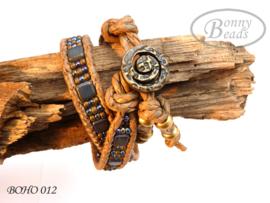 Wrap armband BOHO 012