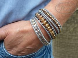 Wrap armband BOHO 003