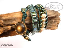 Wrap armband BOHO 004