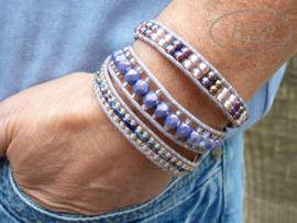 Wrap armband BOHO 013