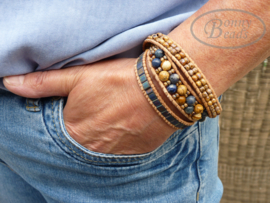 Wrap armband BOHO 001