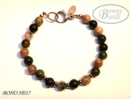 Armband BOHO H017