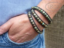 Wrap armband BOHO 006