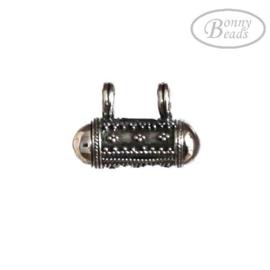 Zilveren ashanger PB 0700