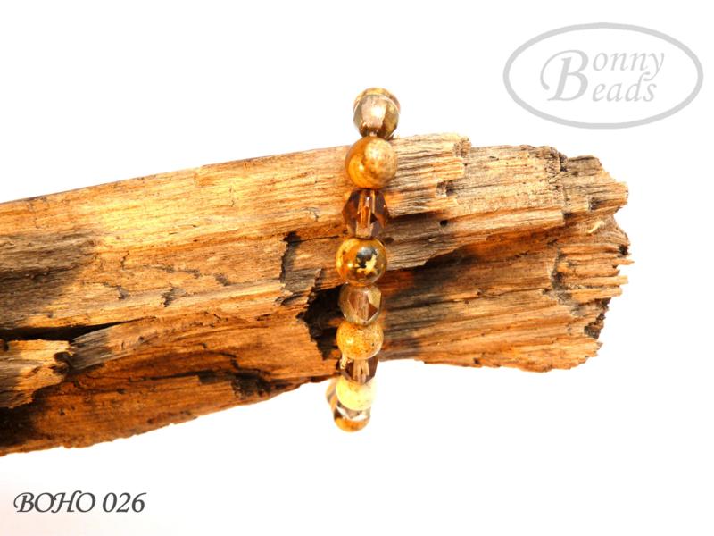 Armband BOHO 026