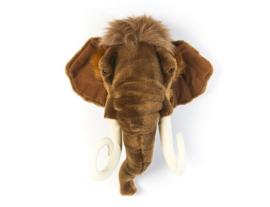 Wild & Soft mammoet Arthur