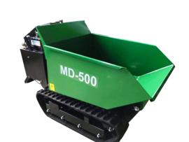 GEO Rupsdumper MD500