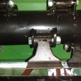 GEO klepelmaaier 105cm. EFG105