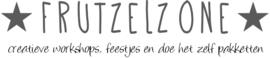 FRUTZELZONE | 200 halloween traktaties