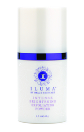 Iluma Intense Lightening Exfoliating Powder 43g