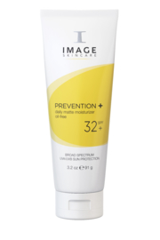 Prevention Daily Matte Moisturizer SPF 32