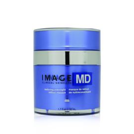 IMAGE MD - Restoring Overnight Retinol Masque 48g