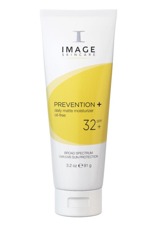 Prevention Daily Matte Moisturizer SPF 32