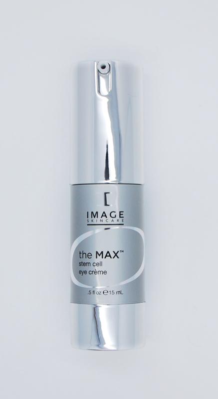 The MAX Stem Cell Eye Cream 15ml