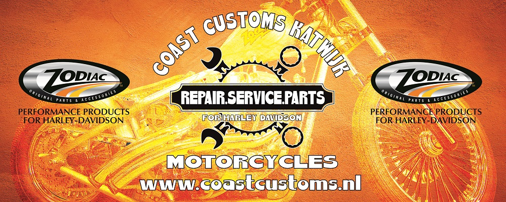 Coast Customs Katwijk