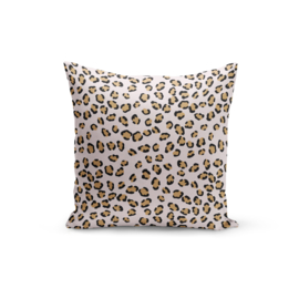 Pretty Pillow | Pink Leopard | Per 3 stuks