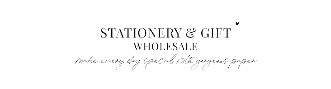 Stationery & Gift Groothandel pagina