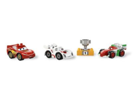 Duplo Cars World grand prix 5839