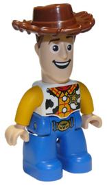 Woody van Toy Story 4 nieuw