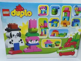 DUPLO Creatieve Dieren - 10573 in doos