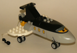 LEGO Duplo Cars Siddeley