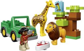Lego Duplo Savanne 10802