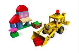 LEGO Duplo Scoop Bobland Bay - 3595