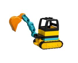 Lego Duplo graafmachine nieuw 2020