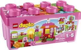 LEGO DUPLO Alles-in-een  - 10571 met doos