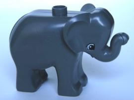 Duplo dieren : Baby olifant, staand