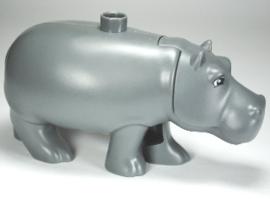 Lego Duplo dierentuin dieren nijlpaard