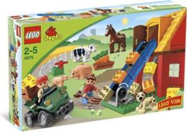 Duplo boerderij 4975 met doos