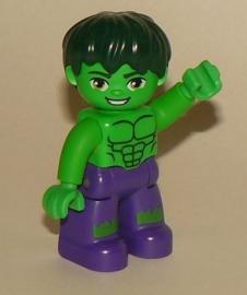 Hulk nieuw