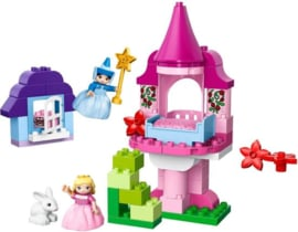 LEGO DUPLO Het Sprookje van Doornroosje - 10542