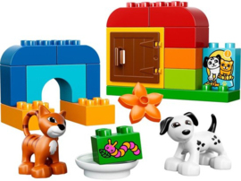Lego Duplo alles in 1 - 10570