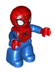 Spider man nieuw (gesealed)