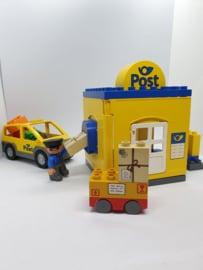 Duplo postkantoor 4662