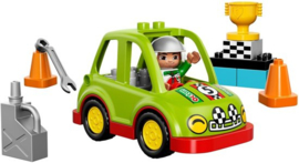 Duplo rally auto 10589