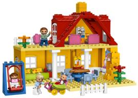 LEGO DUPLO Huis 5639 Familiehuis