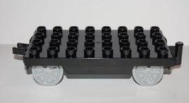 Duplo trein wagon
