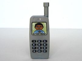 Duplo Mobiele telefoon