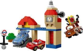 LEGO Duplo Cars 2 Big Bentley - 5828