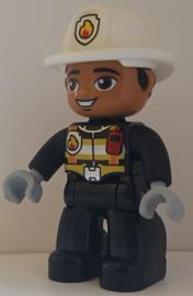 Brandweerman Ace nieuw