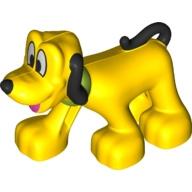 Duplo dieren : hond Pluto nieuw