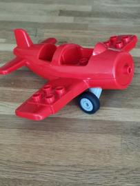 B-keuze Lego Duplo mijn eerste vliegtuig los