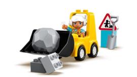 LEGO DUPLO Bulldozer - 10930