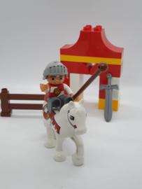 Duplo riddertoernooi 10568